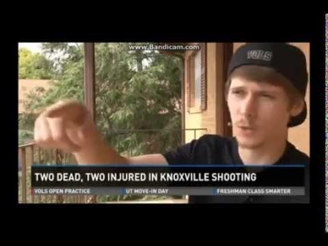 Police cadet shot dead after murdering man & shooting 2 women