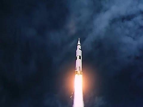 Nasa Moon Landing Mission