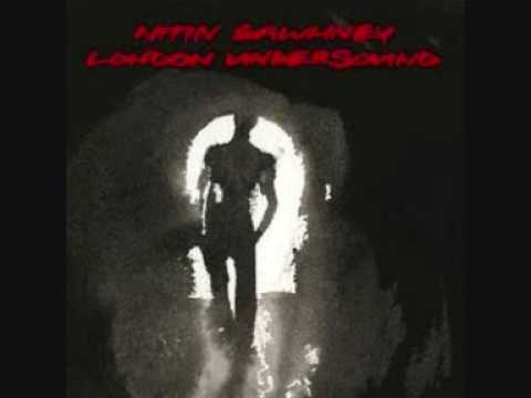 Nitin Sawhney -  Days of Fire feat. Natty