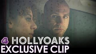 E4 Hollyoaks Exclusive Clip: Wednesday 21st February