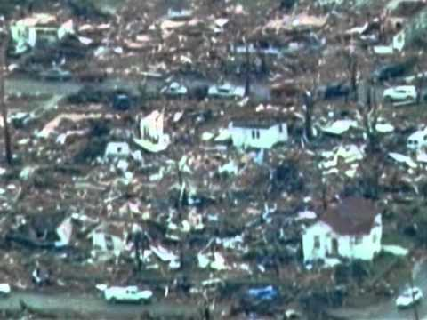 US Tornado Season May Be Costliest Ever