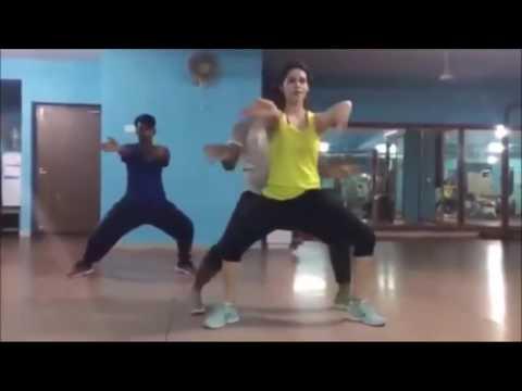Dhee Jodi   Sekhar Master Sada Dance Reharsal thumbnail