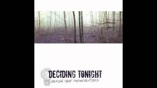 Watch Deciding Tonight The Sailor video