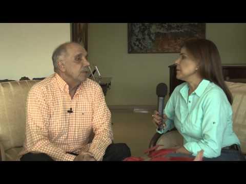 Entrevista a Miguel Angel Landa - EVA PRESENTA 04182015