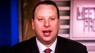 How The Hell Is Sam Nunberg This Unstable?