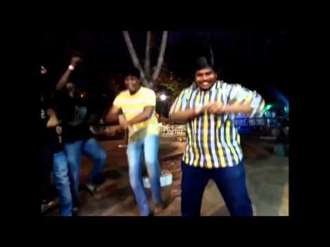 Akka Maga Gangnam Style video