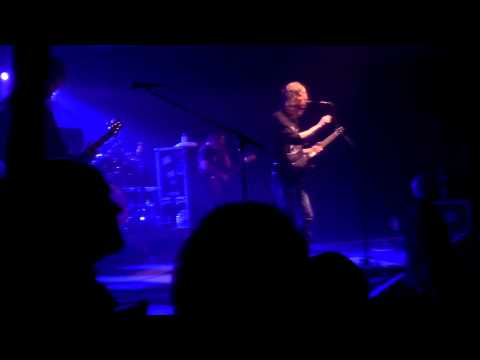 Opeth - the Devils Orchard and Ghost of Perdition Halifax LIVE