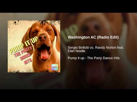 Washington AC (Radio Edit)