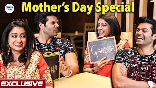 ஒரு நாளுக்கு 25 COFFEE குடிப்பா - GANESH VENKATRAM & NISHA.. | MOTHER'S DAY SPECIAL | Little Talks