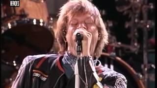 download lagu Bon Jovi - Keep The Faith Giants Stadium, New gratis