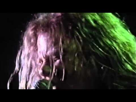 Metallica - Welcome Home (Sanitarium) (Live @ Hammersmith London, 1988)