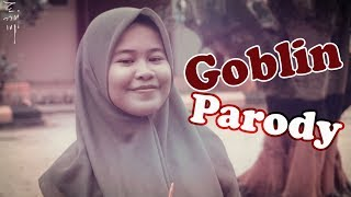 Download Lagu Goblin Parody - SINEMANIA Gratis STAFABAND