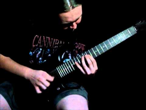 Cannibal Corpse - Headless