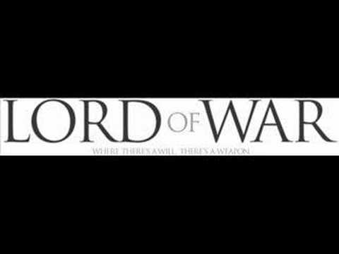 Antonio Pinto - Lord Of War