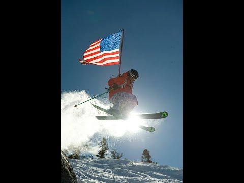 Mammoth Mountain Top-to-Bottom Run