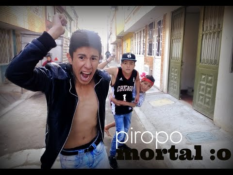 Piropo mortal /new show‼