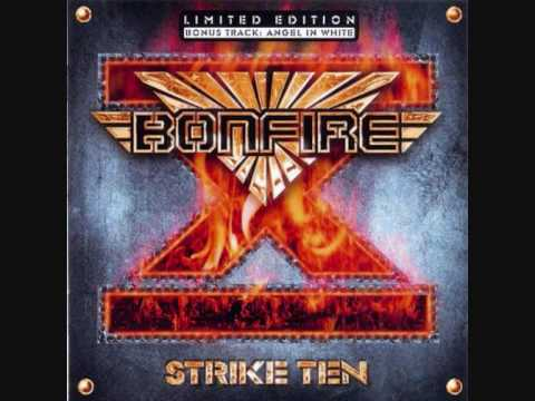 Bonfire - Under Blue Skies