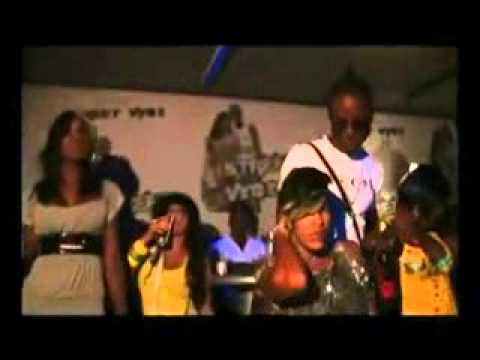 SHAWN STORM - WINE UP YUH BODY (duss riddim) fresh vybz ent.wmv