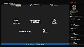 Hikaru1920のライブ「バイオハザードre2」Zバージョン実況放送パート3マイクおかしかったら許して