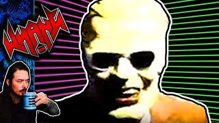 The Max Headroom Incident: Who Did It? - Tales From the Internet