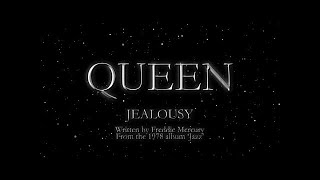 Watch Queen Jealousy video