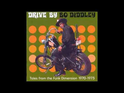 Bo Diddley - The Shape I'm In