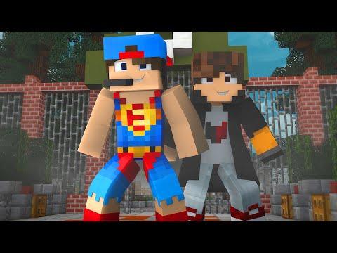 Minecraft: ZOOLÓGICO - ZOOLÓGICO ESTRANHO - ? JUAUM ? #01