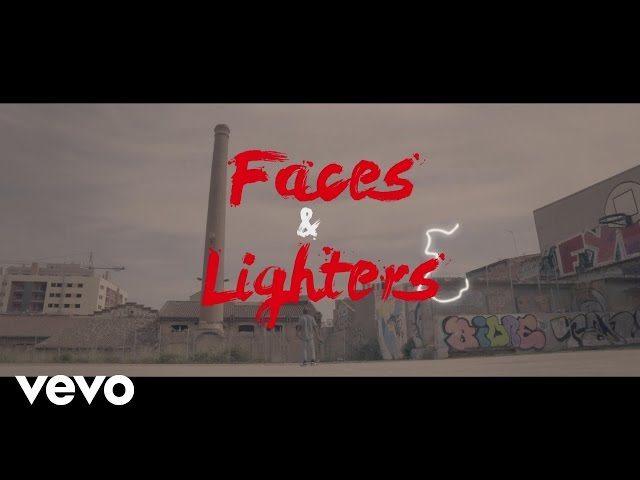 Brian Cross - Faces & Lighters feat. Vein, IAM CHINO, Two Tone