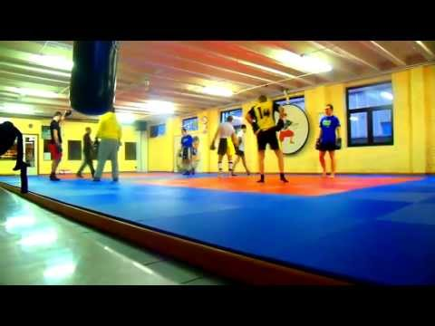 Savate-training-performance [Brigade du Tigre] Image 1