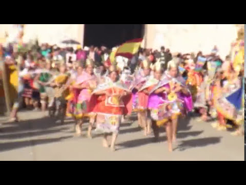 APU INCA DE HUARI GANADORES 2013 EN SAPALLANGA