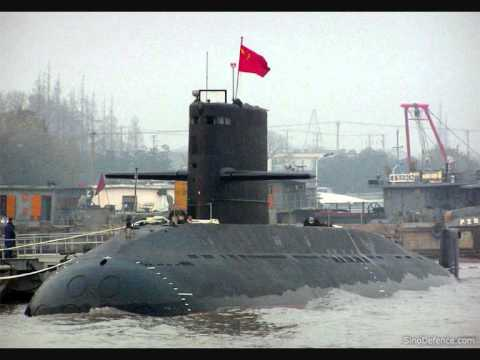 The Top 10 Best Diesel-Electric Submarine in the World