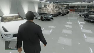 GTA V ONLINE: How To INSURE A TANK and Make It YOUR PERSONAL VEHICLE!(PUT TANK IN GARAGE)(DETAILED)