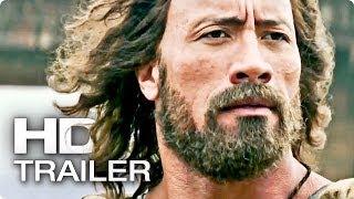 HERCULES Offizieller Trailer | 2014 The Rock Movie [HD]