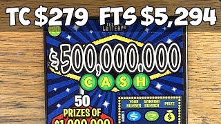 2X $20 $500,000,000 Cash! ✦ TC vs FTS MM3 #12
