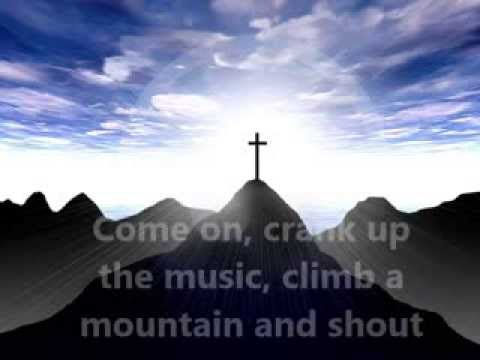 Live Out Loud by Steven Curtis Chapman with lyrics