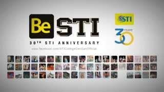 STI College 30th Anniversary