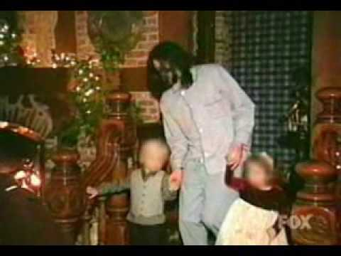 The Real Michael Jackson - Sweet Child of God - part 4