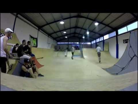 Go Skateboarding Day 2015, Limassol, Cyprus