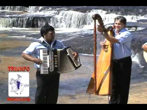 CHE KAMBA RESA HUMI – Los Idolos de Piribebuy.avi