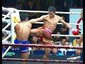 Muay Thai Fight-Manasak vs Saksit (มานะศักดิ์ vs ศักดิ์สิทธิ์), Rajadamnern Stadium Bangkok- 17.2.16