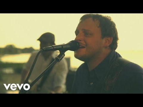 Josh Abbott Band - Road Trippin