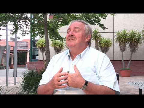 Professor David Nutt discusses e-cigarettes