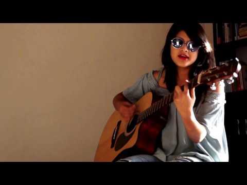 Love You Zindagi - Dear Zindagi | Jasleen Royal | Cover By Kanishka Sharma