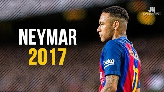 Neymar Jr. ● DEEP • Skills & Goals ● 2016/2017