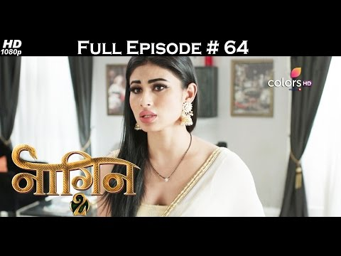 Naagin 2 - 20th May 2017 - नागिन - Full Episode HD thumbnail