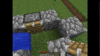 ClipXaab:2# Автоматическая ферма зелий