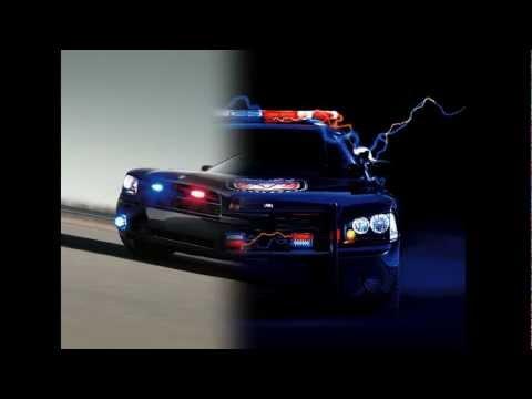 Best Police Siren Tone Ever