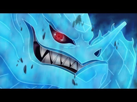Madara Uchiha Gameplay (Susanoo + Awakening + Ultimate)  : Naruto Shippuden Ultimate Ninja Storm 3
