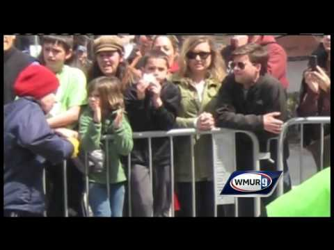 Prosecution rests case in Boston Marathon bombing trial