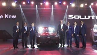 Auto Focus | Industry News: Kia Philippines Brand Relaunches; Unveils Kia Soluto